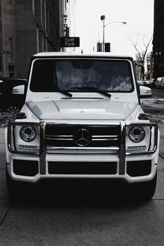 envyavenue: Mercedes Benz G63