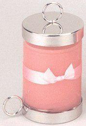 Small Candles, Luxury Candles, Paris, Rose, Mini, Inspiration, Biblical Inspiration, Montmartre Paris, Pink