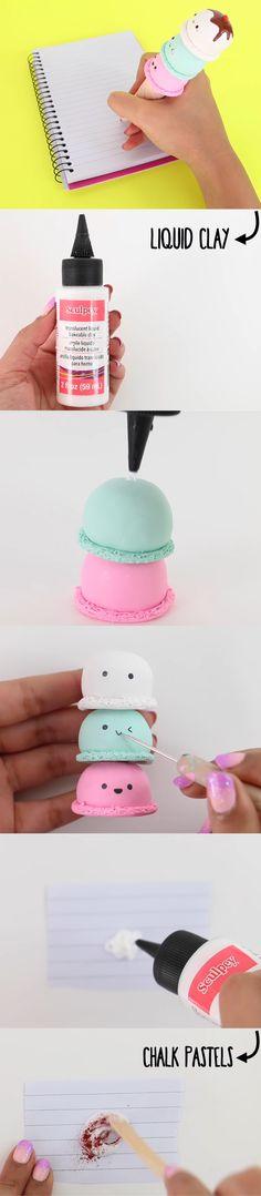 Ice-Cream Pen Part 4 Nim C