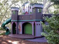 Castle Dragon Theater by Barbara Butler