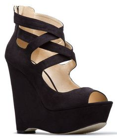 Shoe Steal: DV by Dolce Vita 'Jude' Wedges