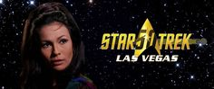 Trimbles Shankar Luna & More Join Star Trek Las Vegas   Star Trek Las Vegas set a goal of 100 or more celebrity guests for the mega 50th anniversary event which which will take place at the Rio Suites Hotel and Casino in Las Vegas from August 3-7 and with the announcement today of guests #91-100 they've met that goal. The latest additions include Bjo and John Trimble the fans beloved by fellow fans for having helped save the franchise by spearheading the letter-writing campaign that…