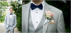 grooms bowtie