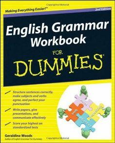 Download free english ebooks 70 english grammar and writing books english grammar workbook for dummies author geraldine woods fandeluxe Choice Image