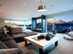 Peak House, Luxury House in Queenstown & Lakes, New Zealand | Amazing Accom