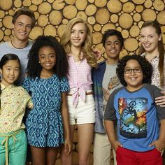 """""""BUNK'D"""" Episode """"Gone Girl"""" Airs On Disney Channel August 7, 2015 - Dis411"""