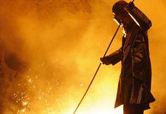 Photo from Nippon Steel Kimitsu Works