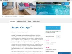 Cornwall, Cottage, Explore, Sunset, Holiday, Casa De Campo, Vacation, Cottages, Holidays