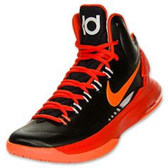 Men's Nike Zoom KD V Bridgemen Style