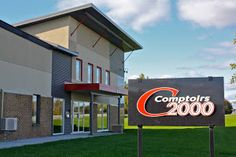 Comptoirs 2000, Gatineau QC