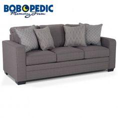 Bob's Furniture - Greyson Sofa