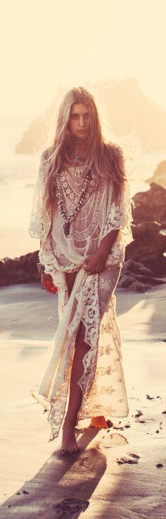 OMG, what a beautiful dress!