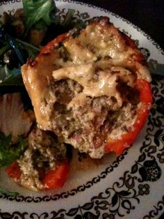 crab stuffed mushrooms crab meat stuffed chef john s crab stuffed ...