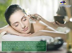 """""""As we embrace our passions and delve into the mystery of life, we unite with the majestic complexity of nature; and if we follow the signs, this can help us understand who we really are.""""  Purification and Curative ayurveda therapies at our resort will help you lead a balanced, healthy and successful life."""