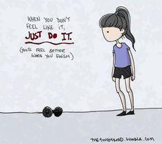 Healthy Girl Blog
