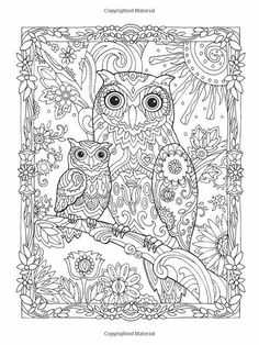 Сова Abstract Coloring Pages, Cat Coloring Page, Free Adult Coloring Pages, Disney Coloring Pages, Mandala Coloring Pages, Coloring Pages To Print, Coloring Book Pages, Printable Coloring Pages, Anatomy Coloring Book