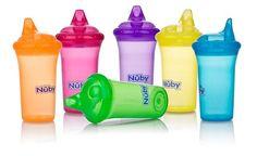 Nuby No-Spill Cup 9 Oz $1.62 (jet.com)