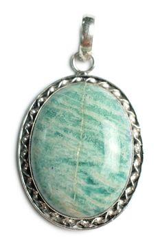 Jewelry, Amazonite Stone Pendant Goddess Asian Gem #jewelry, #amazonite, #stone, #pendant, #goddess, #asian, #gem