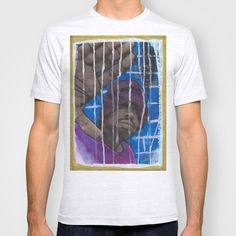 DEAD RAPPERS SERIES - Proof T-shirt #thisrt #streetfashion #streetculture #hiphop #rap #music #proof #d12