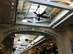Charleston South Carolina - What to do, where to go, budget and splurge eats