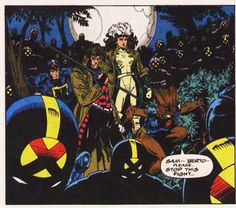 one of the first pics that made me love Madrox