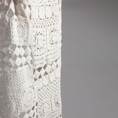 COTTON CROCHET THROW - Throws - Bedroom   Zara Home United States of America