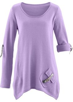 52345c08b0ab0 Trui, bpc bonprix collection, lila Collection, Hoodies, Jumpers, Knitwear,  Tricot