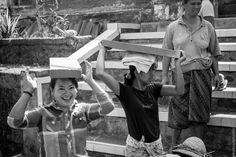Women at work   par Cédric Fumière
