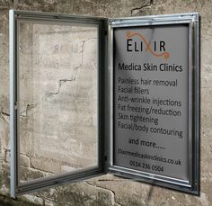 We have changed names! We are now Exlixir Medica Skin Clinics - please check out the new website -  http://elixirmedicaskinclinics.co.uk #aesthetics #beauty