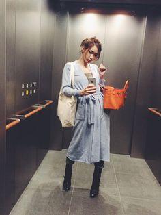 紗栄子|PEACH JOHNのルームウェアを使ったコーディネート - WEAR