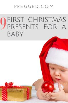9 Totally Play-Worthy First Baby Toys Months) Baby Christmas Gifts, Toddler Christmas, Babies First Christmas, Christmas Presents, Diy Christmas, First Time Grandparents, First Time Parents, Baby Play, Baby Toys
