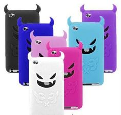 Funny iPhone 4 Cases - Click on the Picture to see full post
