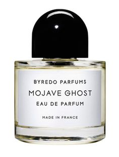 Mojave Ghost Eau de Parfum by BYREDO, at Luckyscent. Hard-to-find fragrances, niche brand perfumes,  and other under-the-radar luxuries.