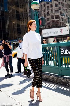 taylor_Tomasi_Hill-Printed_Trousers-NYFW-SPRING_SUMMER_2014-STREET_STYLE-NEW_YORK_FASHION_WEEK-COLLAGE_VINTAGE-2.jpg 790×1'185 Pixel