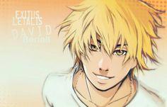 M Anime, Cartoon, Manga, Comics, Boys, Fictional Characters, David, Baby Boys, Manga Anime