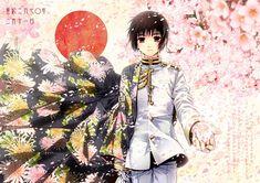 japan hetalia | Japan~ - Hetalia: Japan Photo (33719005) - Fanpop