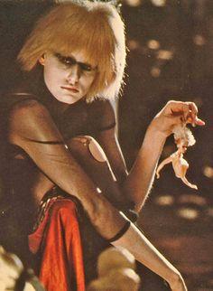 Blade Runner, Riddley Scott, 1982, USA