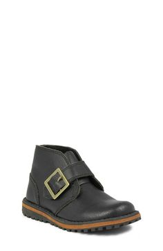Umi 'Riley' Chukka Boot (Toddler, Little Kid & Big Kid) available at #Nordstrom