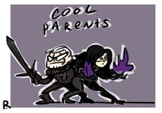 The Witcher 3, doodles 107 by Ayej on DeviantArt