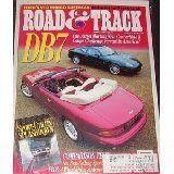Ivanhoe162 on Ecrater-The Great Ebay Alternative: Road & Track Magazine March 1996 Aston Martin DB7 ...