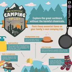 #Repost @healthy_child  Ready for an adventure? #family #camping #ecofriendly  #Stream2Sea #EcoConscious #Biodegradable #SkinCare #NaturalProducts #NaturalSunscreen #NonToxic #BodyCare  #ProtectWhatYouLove #GetInvolved #Adventure #Glamping #River