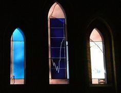 stained glass windows DSCN4722schreiterlondonhospital | Flickr - 相片分享!