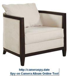 Vernon Leisure Chair