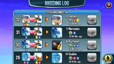 Monster Legends Breeding, Monster Legends Game, Dragon City, Games, Monsters, Art, Ideas, Color Combinations, Dragons