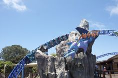 The new Manta ride is amazing!