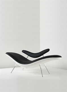Chaiselongue design  Concept Armchair 1 / Roberto Pennetta | Modern, Carbon fiber and ...