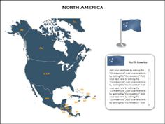 27 Best Interactive Powerpoint Maps of USA images in 2015 | Map ...