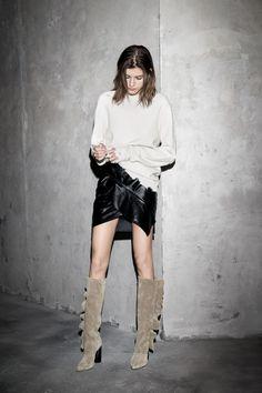 Iro Fall 2017 Ready-to-Wear Collection Photos - Vogue