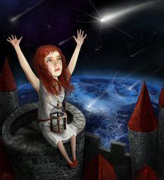 Lisa Falzon. Catching Stars