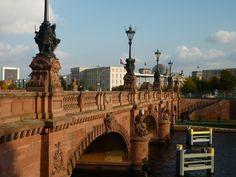 Berlin Berlin, Louvre, Europe, Building, Travel, Viajes, Buildings, Trips, Traveling